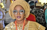 """Computer Village Traders Tackle Tinubu's daughter Over """"Illegal"""" Levies"""