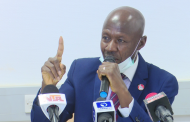 We have challenges in Diezani's case, says Magu, as EFCC uncovers over 1000 ghost workers in Kwara