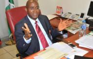 Omo-Agege: I didn't instruct EFCC to probe Akpabio