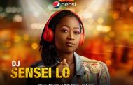 "ParteTonight with Dj Sensei Lo On ""Africa Magic Turn Up Friday with Pepsi"""