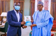 Edo 2020: Obaseki seeks Buhari's nod to contest on another platform, promises to return to APC