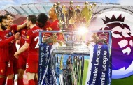 Liverpool crown Premier League champions as Merseyside club finally end their 30-year wait to lift top-flight title
