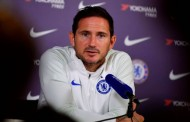 Lampard wants 7 players to leave Chelsea