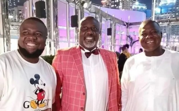 Hushpuppi: APC calls on EFCC to investigate PDP members over alleged link