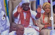 Ooni: I'll name my prince Adesoji Aderemi