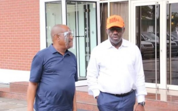 PDP picks Wike as Edo governorship campaign chairman