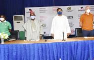 Dangote Refinery, NDE Empower Ibeju-Lekki Youths through Vocational Training