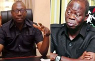 PDP hails Esan Monarchs for rejecting Ize-Iyamu, Oshiomhole