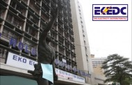 EKEDC rolls out 100,000 pre-paid Meters, says better days ahead