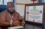 Unique Motors Boss Bags ECOWAS Ambassadorship