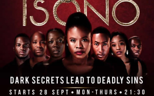 Highly anticipated original daily drama ISONO premieres set to premiere on BET Africa
