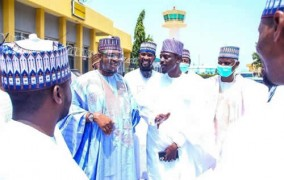 Bashir Ahmad's wedding as validation of Pantami's huge political capital, By Hashim Suleiman
