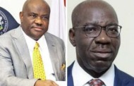 Obaseki is free to return to APC if he wants to – Governor Wike