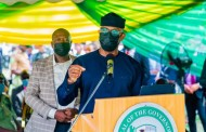 COVID-19: Abiodun orders full reopening of churches, mosques, hotels in Ogun