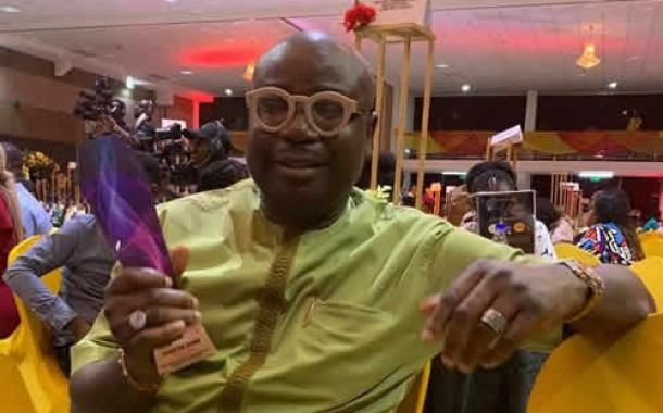 Communications manager, Charles Aigbe soars as Fidelity Bank Wins SME Support Bank of the Year 2020