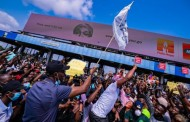 EndSARS protest: Lagos'll never encourage thuggery, says Sanwo-Olu