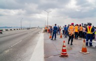 FG announces two-day total closure of Third Mainland Bridge