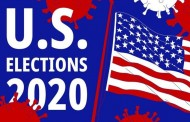 U.S. elections 2020: Early votes hit 70m