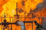 Explosions Rock Shell, Agip Facilities In Bayelsa