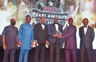 BAFI: Fidelity Bank Wins Commercial Bank of the Year as Nnamdi Okonkwo Bags CEO of the Decade Award