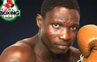 GOtv Boxing Night 21: Fijabi Promises Explosive Ring Return
