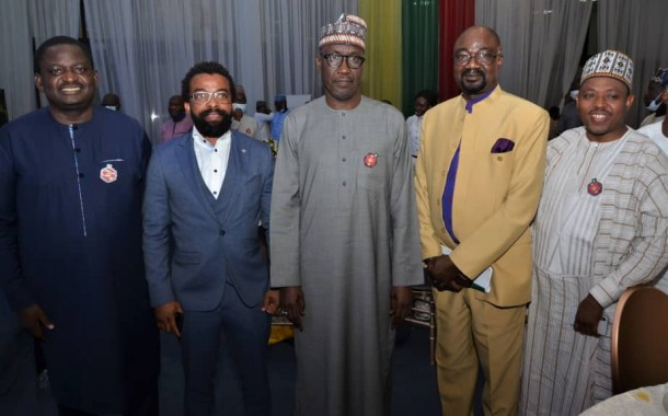 PHOTO NEWS: NNPC media parley with energy journalists