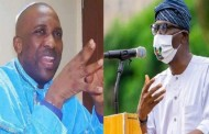 2023: Primate Ayodele what God reveal to me about Gov Sanwo-Olu