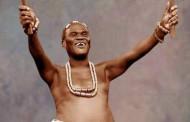 Legendary Hubert Ogunde 'Resurrects' in Ososa!