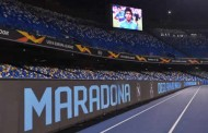 Napoli Name Stadium After Diego Maradona