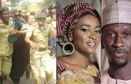 Appeal court okays death sentence for Maryam Sanda, woman who killed her husband
