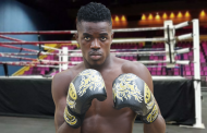 GOtv Boxing Night 22: WBF Title, Step to Global Stardom-Baby Face