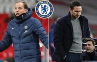 JUST IN: Chelsea fires Lampard, set to hire Tuchel
