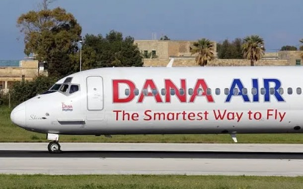 Dana Air Introduces Flexible 'No Change Fee' Policy