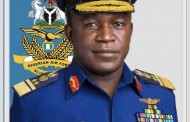 Oyetola congratulates new Chief of Air Staff, Oladayo Amao, others