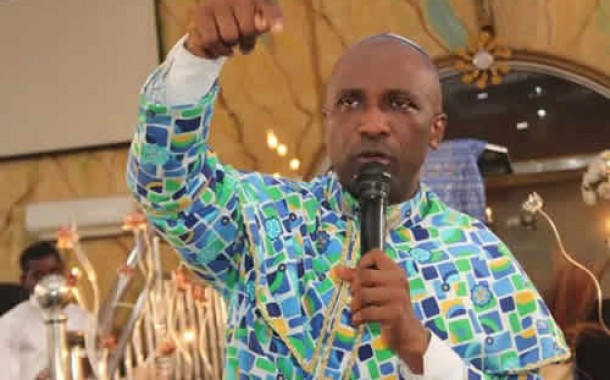 Primate Ayodele: I foresee state of anarchy in Nigeria, speaks on 2023 polls