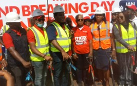 Onwumere vows to tackle housing deficit in Nigeria with affordable homes