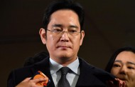 Samsung Chief Jailed Over Fraud Scandal