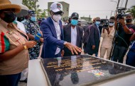 Sanwo-Olu inaugurates 110-bed Maternity Home, Housing scheme in Badagry