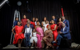 Popular Africa Magic series, Tinsel hits milestone with 3000th episode