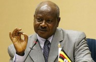 Ugandan Electoral Commission says Museveni re-elected 'with 58% votes'