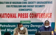 Petrol: Support deregulation, CSOs urge labour