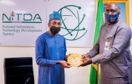 SPACE TECHNOLOGY, A NECESSARY TOOL IN ACHIEVING DIGITAL TRANSFORMATION — DG NITDA
