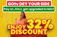 GOtv Nigeria Rewards Customers with Special Discount Starting March