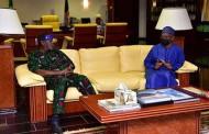 Adeboye, El-Rufai meet days after release of kidnapped RCCG members