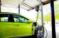 Nigeria's first electric vehicle charging station inaugurated in Sokoto