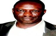 Bola Ilori and Osun State