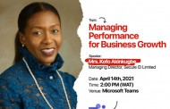 UBA Business Series to equip SMEs with performance management strategies